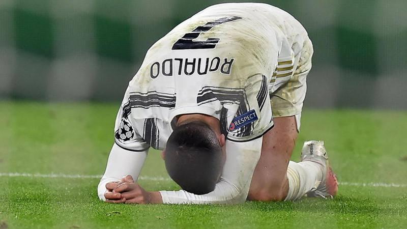 Juve-Porto,<br /> le pagelle: Chiesa cos� � devastante,<br /> 8. Il peggiore? Un Ronaldo da 4,<br />5