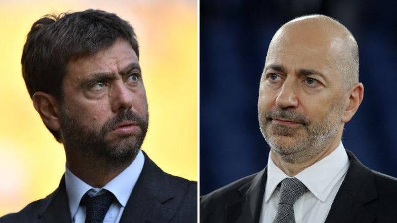 Juventus e Milan,<br /> ecco cosa succede se sfuma la Champions