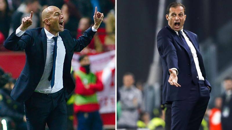 Juve,<br /> Pirlo a termine. Pole Allegri,<br /> ma Zidane...