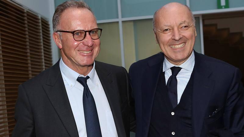 Kalle: 'Conte ha fatto un gran lavoro,<br /> rispetto a due anni fa � un'altra Inter'