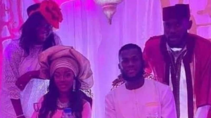Kessi�... matrimonio da Presidente: il s� in Costa d'Avorio