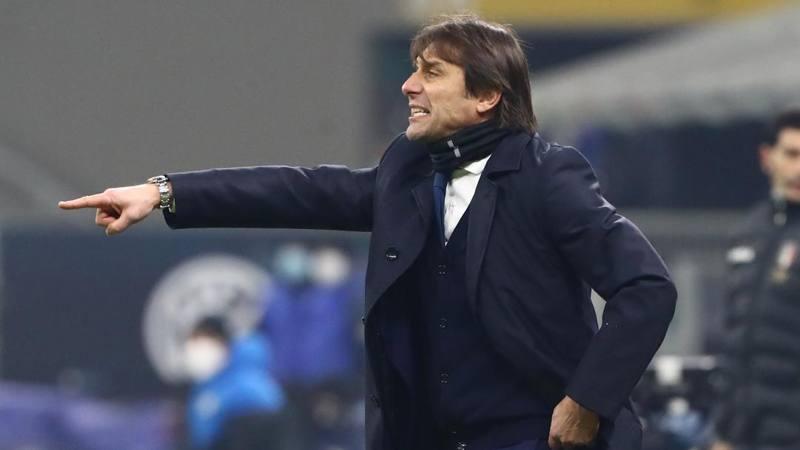 La gioia di Conte: Che bello, da allenatore non avevo mai battuto la Juve...
