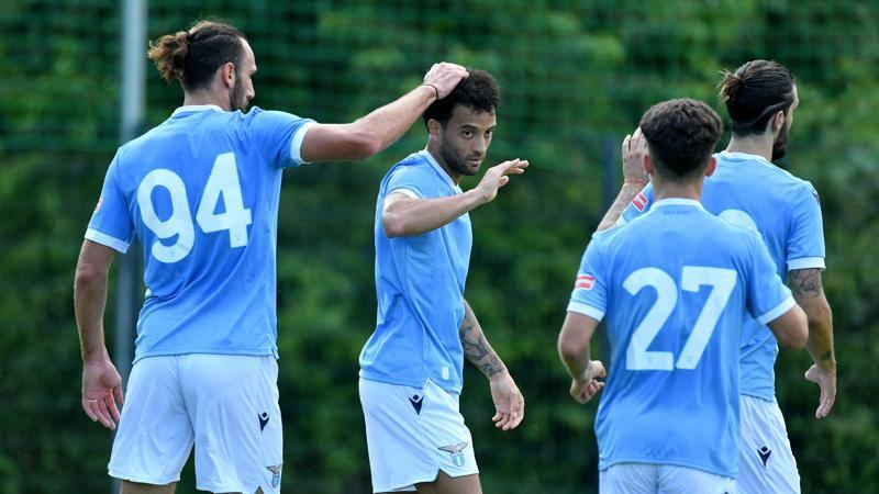 La Lazio non cede i suoi diritti: su Fifa i biancocelesti saranno la... Latium!