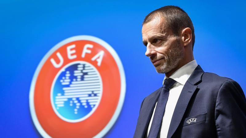 La Uefa smentisce: Juve-Lione il 7 agosto? Nulla � ancora deciso
