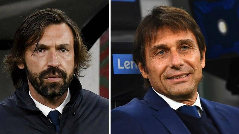 Lazio-Juve e Atalanta-Inter, attenzione all'incrocio. Nessuno pu� pi� sbandare