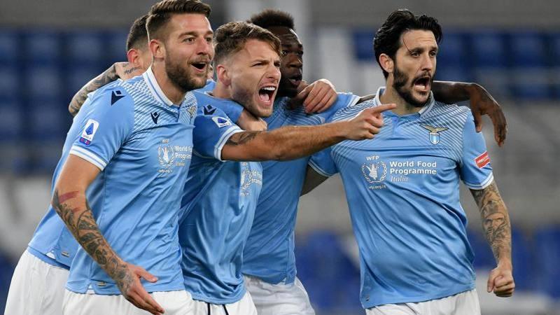 Lazio-Napoli, le pagelle: Immobile, non solo il gol, 7. Per Gattuso si salva solo Lozano: 6