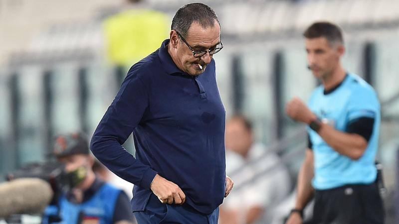 Lazio-Sarri,<br /> � telenovela. La chiusura slitta a oggi