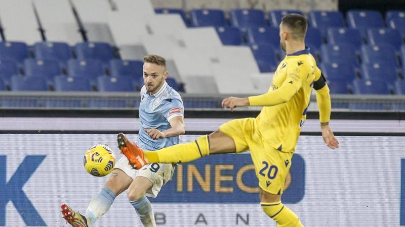 Lazio-Verona,<br /> le pagelle: Radu da 4,<br />5. Che bravo Tameze,<br /> 7!