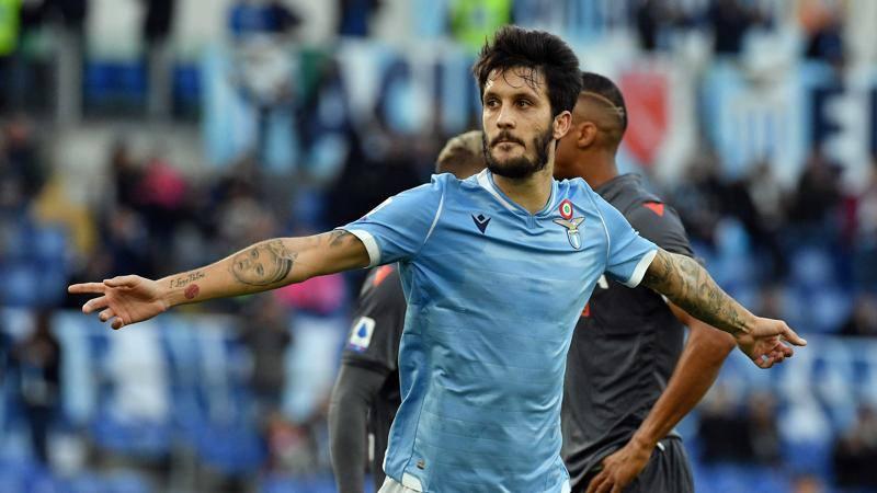 Lazio,<br /> Luis Alberto: Fino al 2025 rimarr� qui,<br /> e toglier� il posto a Inzaghi!