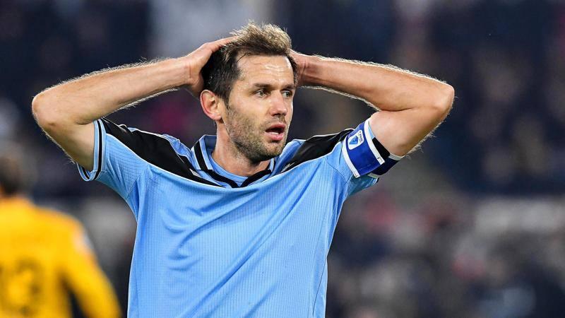 Lazio, un Lulic in pi� nel motore: a fine giugno � pronto a tornare in campo