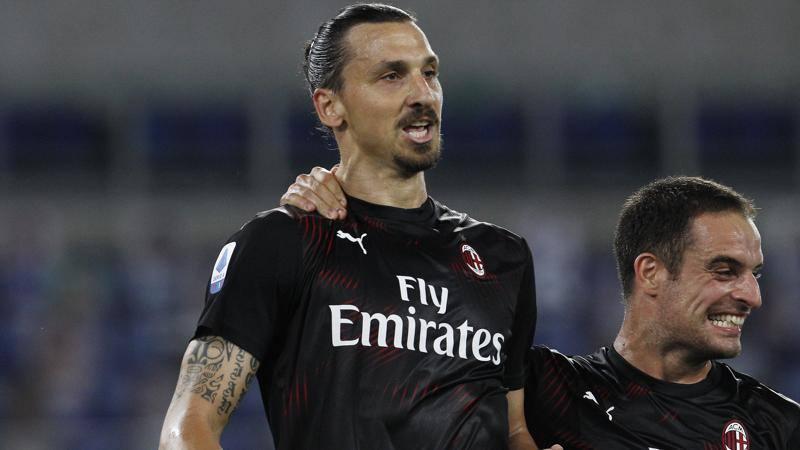 Le bordate di Ibra: Io il migliore. Al Milan gioco gratis. Rangnick? Chi �? Non so se resto...