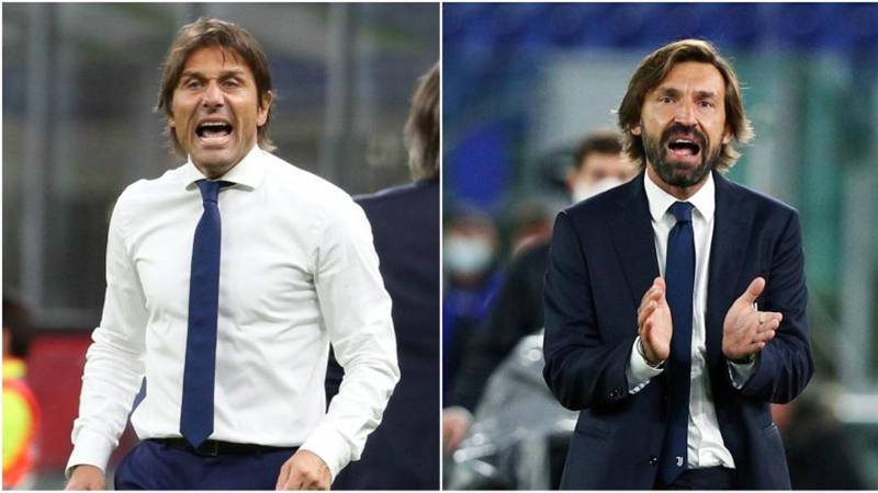 L'Inter e i talponi