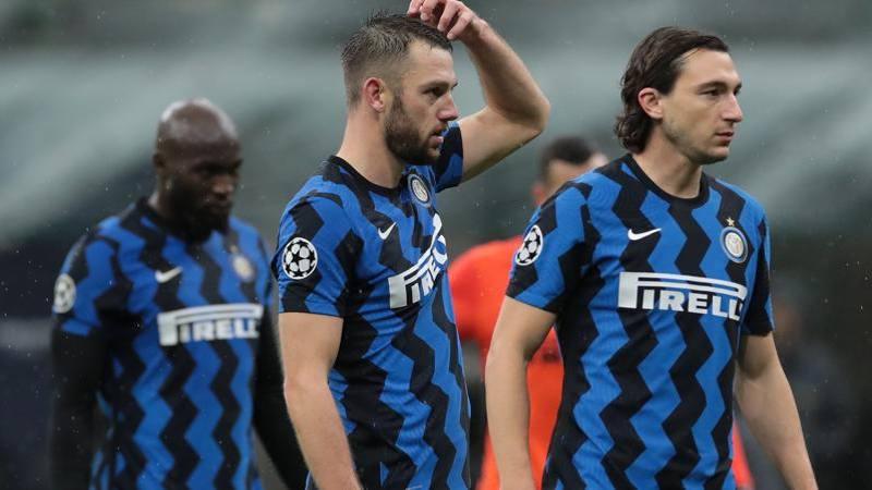 L'Inter si � eliminata da sola. Che grande l'Atalanta western