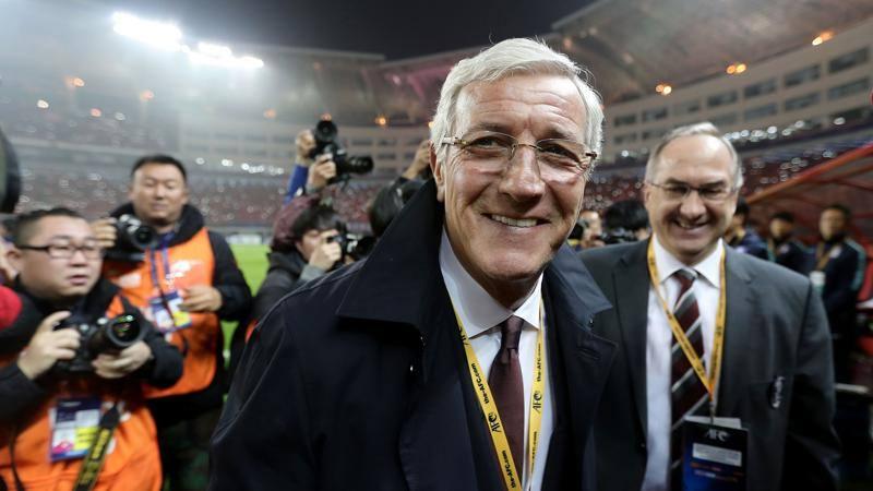 Lippi: Conte e Gattuso due trascinatori. Antonio � un top, Rino lo diventer�...