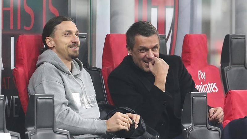 Maldini: Il nostro segreto? Non aver mai cercato alibi. Ora Milan stabile in Champions
