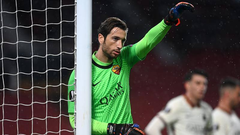 Manchester United-Roma,<br /> le pagelle: Fernandes,<br /> 'vendetta� da 8. Disastro Mirante: 4,<br />5