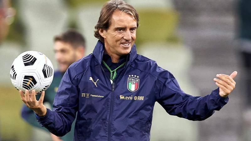 Mancini: L'Inter arriva pronta,<br /> per la Juve � decisiva