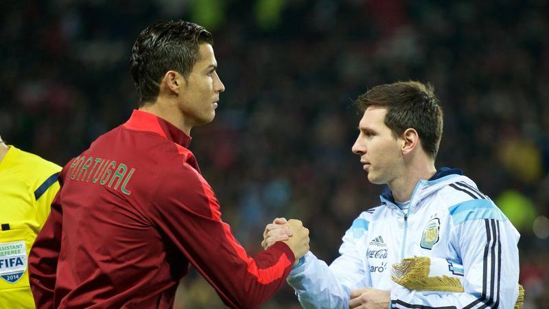 Maradona jr punge Ronaldo: Quando lo paragonano a Messi mi alzo e me ne vado