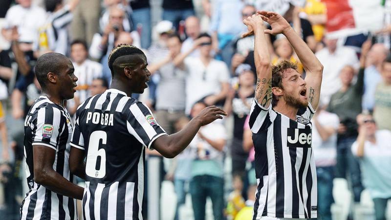 Marchisio chiama Pogba: Vieni alla Juve e sarai di nuovo felice