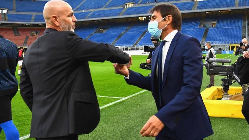 Milan-Inter, bellezza e concretezza: le due facce di Milano in alto come una volta