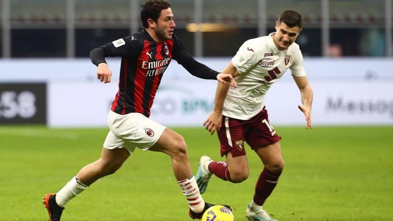 Milan-Torino,<br /> le pagelle: Calabria multiruolo da 7; Bremer onnipresente,<br /> 7