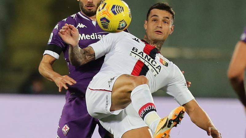 Milan a caccia di gol: accelerata per Scamacca come vice Ibra e per il futuro
