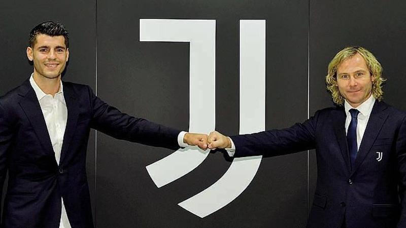 Morata, un ripiego che alla fine pu� rivelarsi un vero affare per la Juve