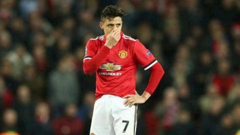 Morgan sull'ex compagno Sanchez: Inutile. Tornare allo United? Come lustrascarpe