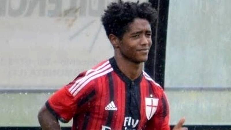 Morto a 20 anni,<br /> addio a Seid Visin: ha giocato nella giovanili del Milan con Donnarumma