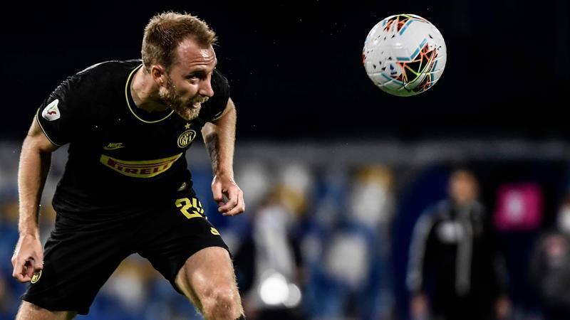 Napoli-Inter: Ospina gigante, Eriksen pericoloso. Lautaro il peggiore