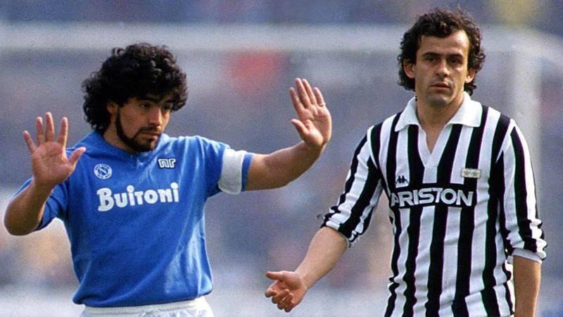 Napoli-Juve,<br /> storia di una rivalit�: dai Savoia a Sarri e Higuain,<br /> perch� si detestano tanto