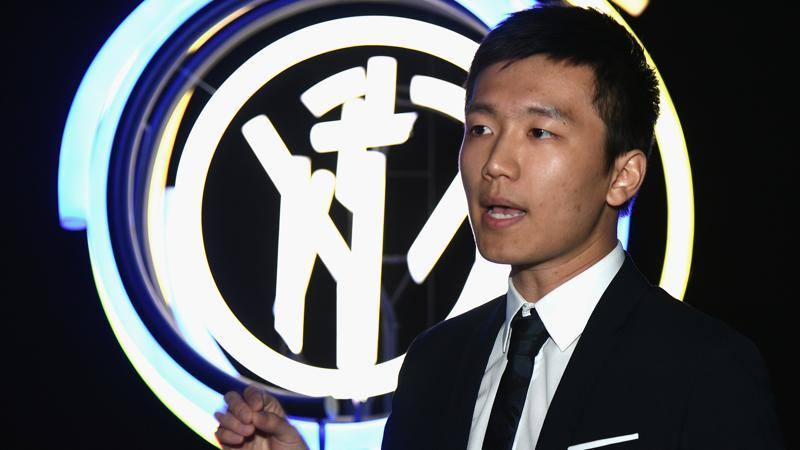Oaktree pu� chiudere gioved�: Zhang,<br /> 250 milioni poi vede Conte