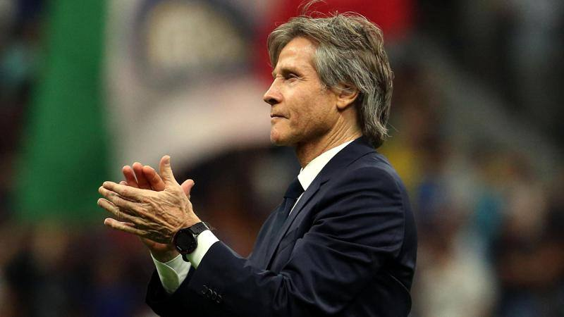 Oriali-Inter,<br /> addio ufficiale: Sollevato dall'incarico