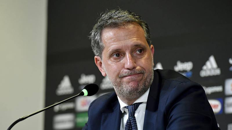 Paratici: Pogba alla Juventus? Non siamo mai stati vicini al ritorno