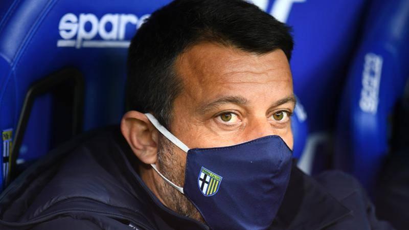 Parma,<br /> D'Aversa: La sconfitta conferma il bisogno di intervenire sul mercato?