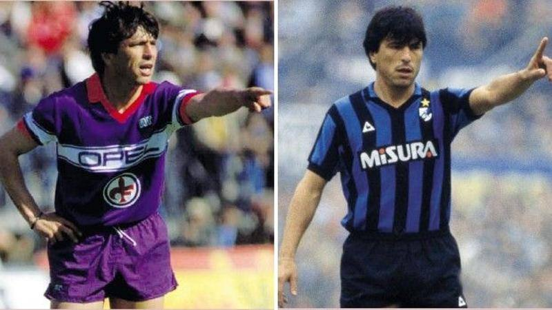 Passarella: Il mio cuore diviso tra Viola e Inter. Lautaro crescer�. Commisso? � ok