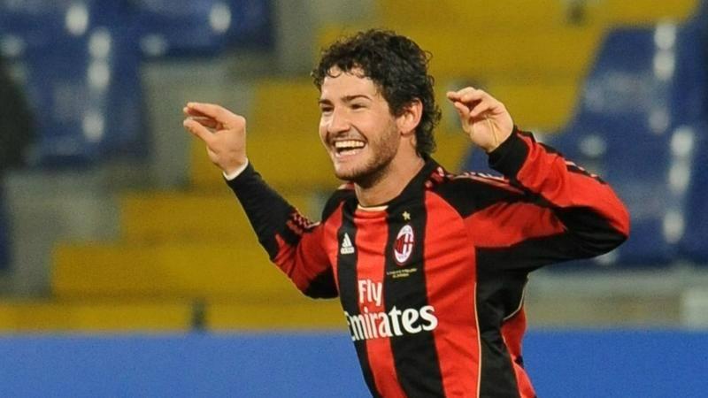 Pato: Milan,<br /> lo scudetto � un ricordo indelebile