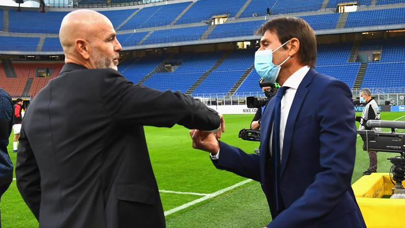 Perch� il derby di Coppa Italia pu� aiutare pi� Conte che Pioli