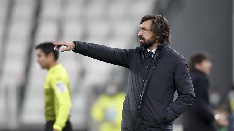 Pirlo: Handanovic il migliore dell'Inter. E sulla mia Juve 'allegrizzata'...