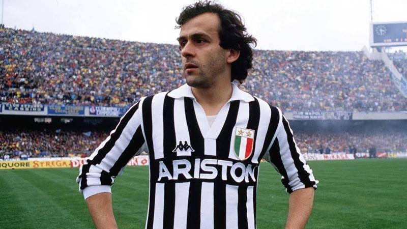Platini: ?L'Inter mi voleva,<br /> ma... Punto su Pirlo,<br /> Conte � un top?