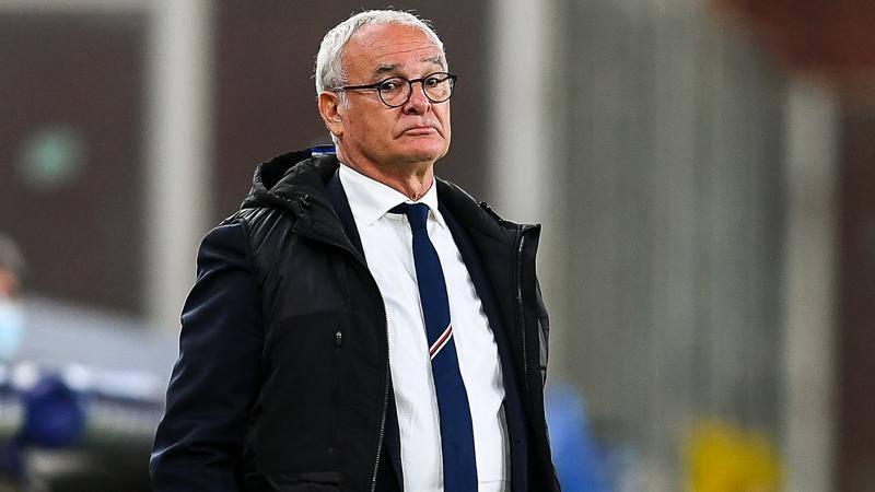 Ranieri: Senza Lukaku tutti pi� poveri. Allegri garanzia,<br /> aspetto Zaniolo