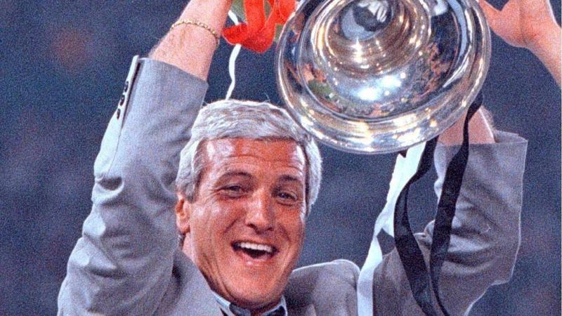 Re Lippi racconta la Champions 1996: Nessun dubbio su quei rigori