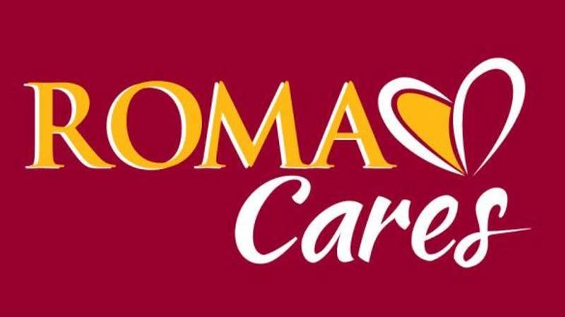 Roma Cares,<br /> i giallorossi al servizio degli over 75. E c'� anche la Gazzetta