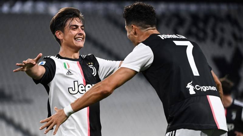 Ronaldo,<br /> Dybala,<br /> Chiellini,<br /> Pogba e il duello con Milano: il 2021 Juve in 5 scenari