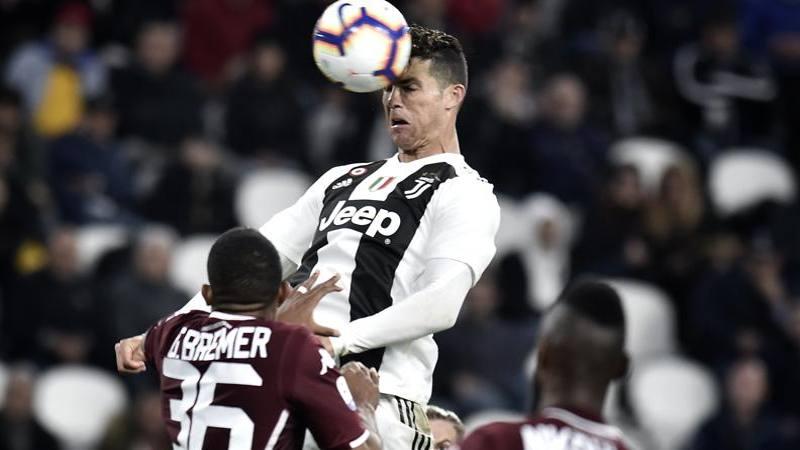 Ronaldo e il tab� punizioni: alla Juve ne ha segnata una sola. Con Sirigu in porta...