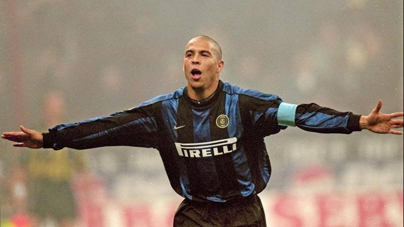 Ronaldo: 'Pirlo studia da maestro. Conte ha tutto per lo scudetto. Lukaku,<br /> che forte!'