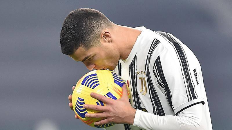 Ronaldo,<br /> vent'anni di gol. E contro l'Udinese � caccia al nuovo record