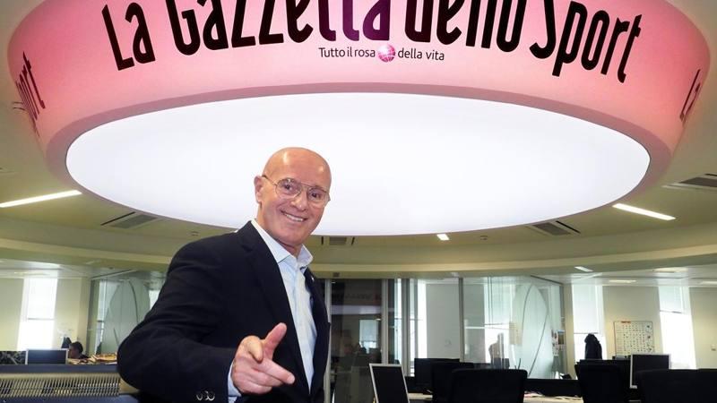 Sacchi,<br /> 75 anni a tutto pressing: ?Il Milan,<br /> Mina,<br /> l?amore. E quando Berlusconi...?