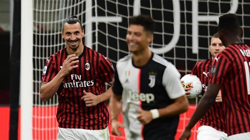 Soldi,<br /> campioni e nuovi progetti: Juve-Milan vale la stagione