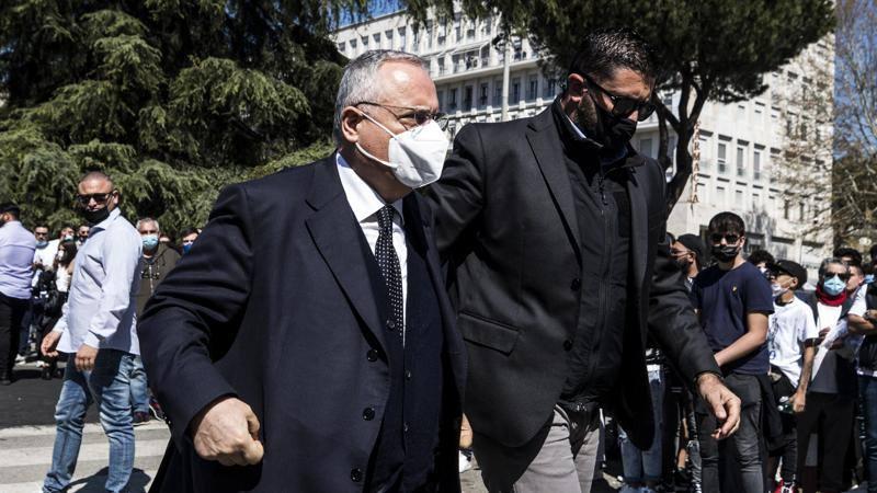 Tamponi Lazio,<br /> le motivazioni della sentenza : 'Violati i protocolli'